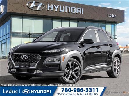 2019 Hyundai Kona 1.6T Ultimate (Stk: 9KO2574) in Leduc - Image 1 of 23