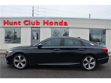 2018 Honda Accord Touring (Stk: 7362A) in Gloucester - Image 1 of 25