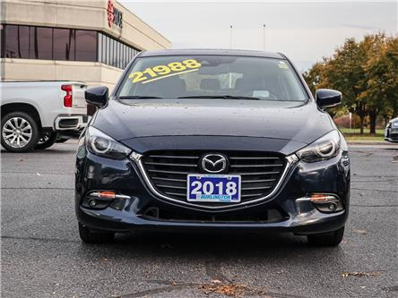 2018 Mazda Mazda3 Sport GT (Stk: 2040) in Burlington - Image 2 of 29