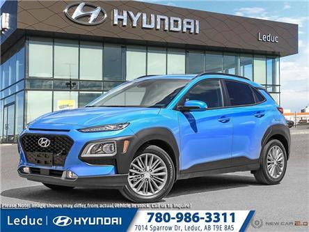 2019 Hyundai Kona 2.0L Luxury (Stk: 9KO0769) in Leduc - Image 1 of 23