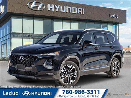 2019 Hyundai Santa Fe Ultimate 2.0 (Stk: 9SF4998) in Leduc - Image 1 of 23