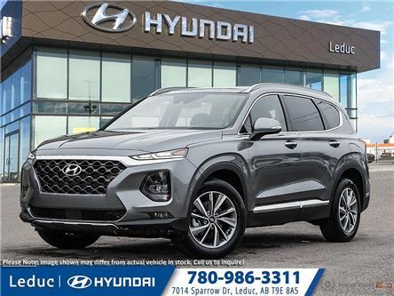 2019 Hyundai Santa Fe Preferred 2.0 (Stk: 9SF3927) in Leduc - Image 1 of 23