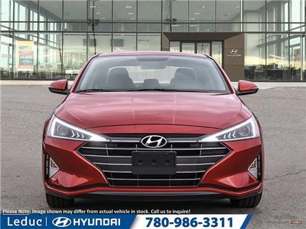 2019 Hyundai Elantra Preferred (Stk: 9EL9063) in Leduc - Image 2 of 23