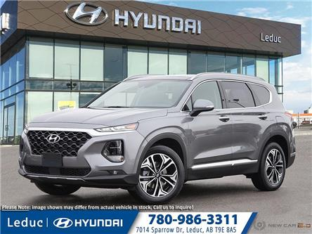 2020 Hyundai Santa Fe Ultimate 2.0 (Stk: 20SF2906) in Leduc - Image 1 of 23