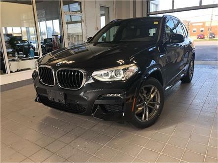 2020 BMW X3 xDrive30i (Stk: BF2008) in Sarnia - Image 1 of 21