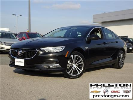 2019 Buick Regal Sportback Preferred II (Stk: X28211) in Langley City - Image 1 of 25