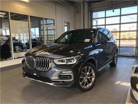 2020 BMW X5 xDrive40i (Stk: BF2010) in Sarnia - Image 1 of 22