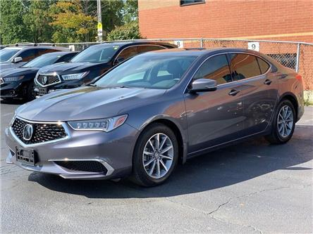 2018 Acura TLX Base (Stk: 20147A) in Burlington - Image 2 of 29