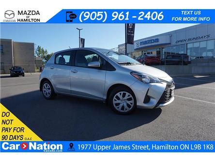 2018 Toyota Yaris  (Stk: DR189) in Hamilton - Image 1 of 36