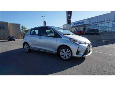 2018 Toyota Yaris  (Stk: DR189) in Hamilton - Image 2 of 36