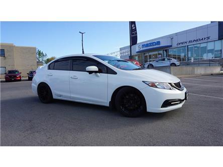 2014 Honda Civic Si (Stk: DR209A) in Hamilton - Image 2 of 38