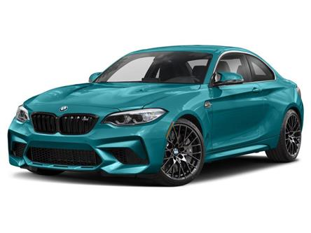 2020 BMW M2 Competition (Stk: N38549) in Markham - Image 1 of 9