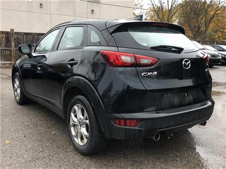 2016 Mazda CX-3 GS (Stk: P2561) in Toronto - Image 2 of 16