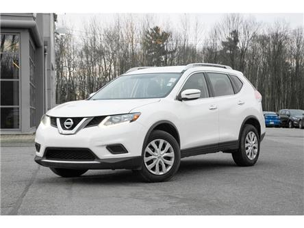 2016 Nissan Rogue  (Stk: G1260) in Gatineau - Image 1 of 23