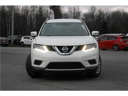 2016 Nissan Rogue  (Stk: G1260) in Gatineau - Image 2 of 23
