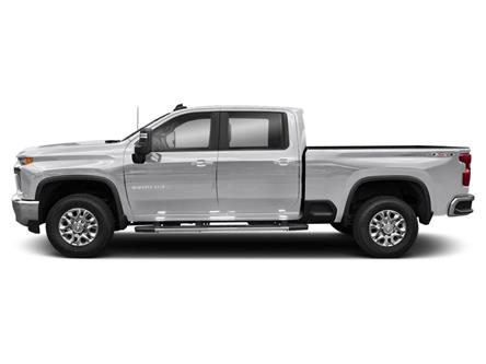 2020 Chevrolet Silverado 2500HD LT (Stk: LF156477) in Calgary - Image 2 of 9