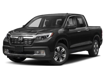 2019 Honda Ridgeline Touring (Stk: U1992) in Pickering - Image 1 of 9