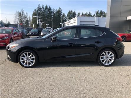 2015 Mazda Mazda3 Sport GT (Stk: 147077J) in Surrey - Image 2 of 15