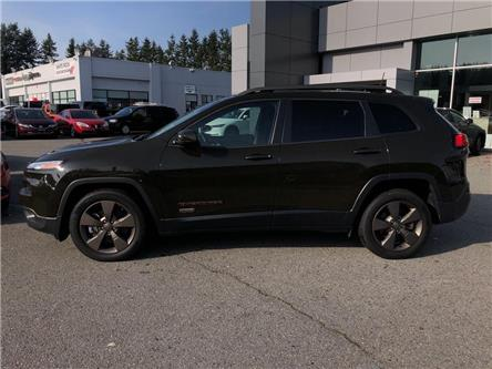 2016 Jeep Cherokee North (Stk: P4230) in Surrey - Image 2 of 15