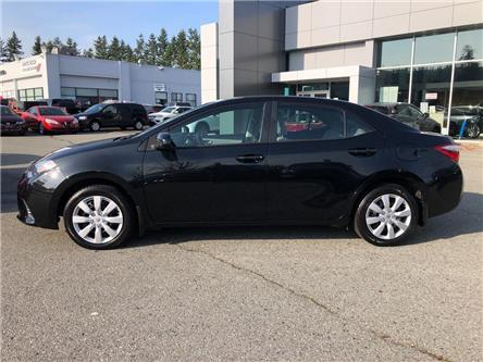 2016 Toyota Corolla LE (Stk: P4235) in Surrey - Image 2 of 15