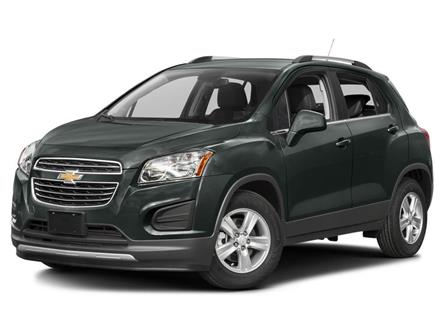 2016 Chevrolet Trax LT (Stk: UT46292) in Haliburton - Image 1 of 9