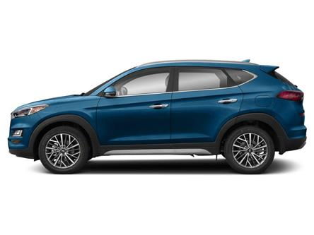 2020 Hyundai Tucson Luxury (Stk: 20202) in Ajax - Image 2 of 9