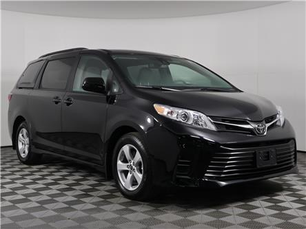 2019 Toyota Sienna LE 8-Passenger (Stk: U11305R) in London - Image 1 of 30