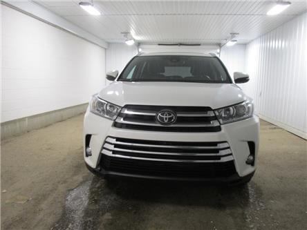 2018 Toyota Highlander Limited (Stk: 1934151) in Regina - Image 2 of 35