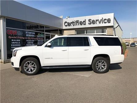 2019 GMC Yukon XL SLT (Stk: 9B055A) in Blenheim - Image 1 of 19
