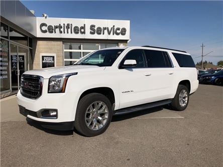 2019 GMC Yukon XL SLT (Stk: 9B055A) in Blenheim - Image 2 of 19