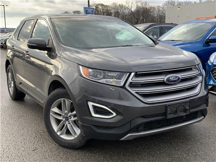 2016 Ford Edge SEL (Stk: 19T97A) in Midland - Image 1 of 18