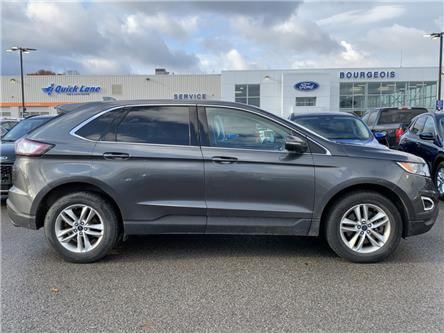 2016 Ford Edge SEL (Stk: 19T97A) in Midland - Image 2 of 18
