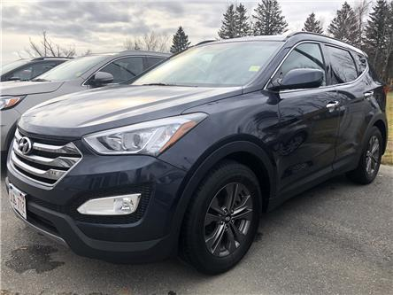 2015 Hyundai Santa Fe Sport  (Stk: MM945) in Miramichi - Image 1 of 11