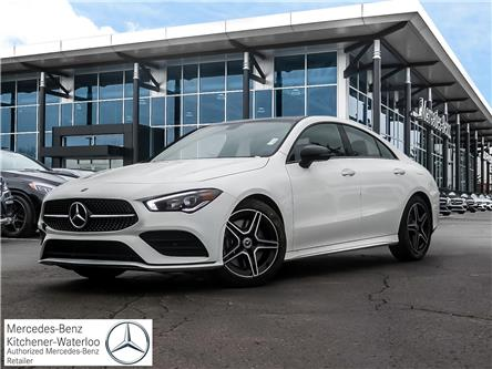 2020 Mercedes-Benz CLA 250 Base (Stk: 39464) in Kitchener - Image 1 of 16
