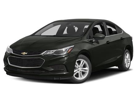 2018 Chevrolet Cruze LT Auto (Stk: 21928E) in Blind River - Image 1 of 9