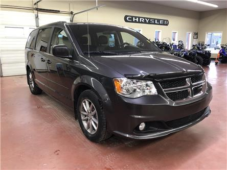 2015 Dodge Grand Caravan SE/SXT (Stk: N19-102A) in Nipawin - Image 1 of 17