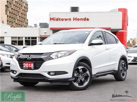 2018 Honda HR-V EX-L (Stk: 2192347A) in North York - Image 1 of 29
