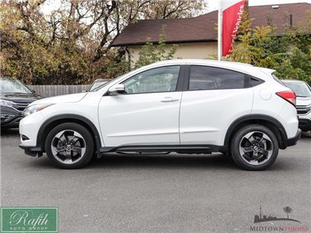 2018 Honda HR-V EX-L (Stk: 2192347A) in North York - Image 2 of 29