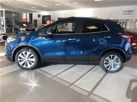 2019 Buick Encore Preferred (Stk: 37790) in Owen Sound - Image 2 of 13