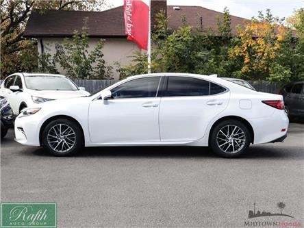 2017 Lexus ES 350 Base (Stk: P13217) in North York - Image 2 of 29