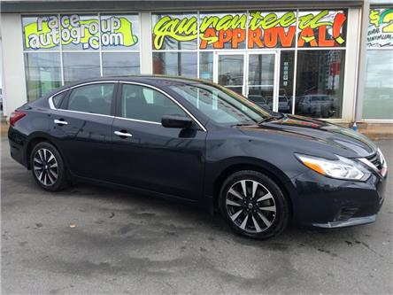 2018 Nissan Altima 2.5 SV (Stk: 17155) in Dartmouth - Image 2 of 17