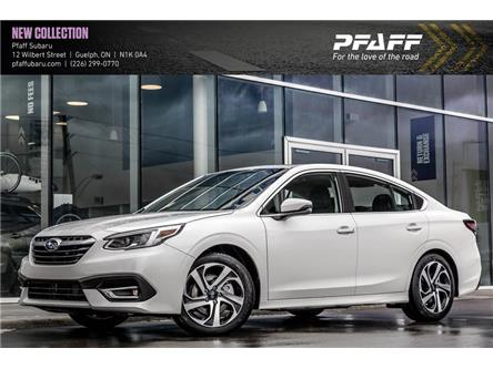 2020 Subaru Legacy Limited GT (Stk: S00409) in Guelph - Image 1 of 21