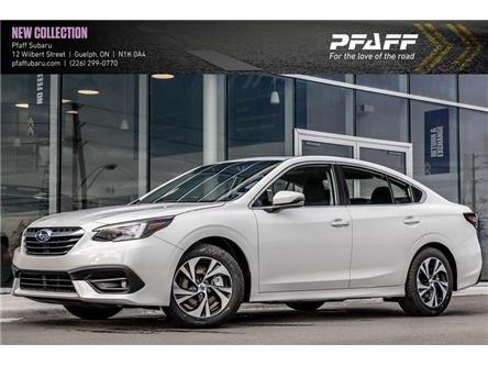 2020 Subaru Legacy Touring (Stk: S00422) in Guelph - Image 1 of 21