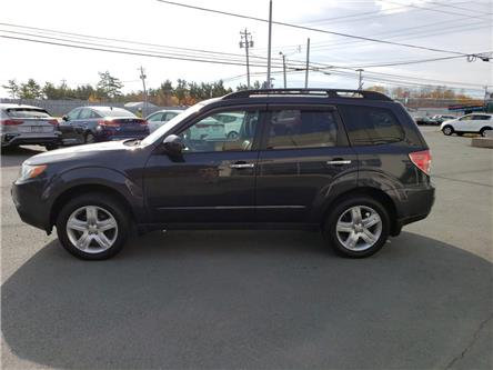 2010 Subaru Forester 2.5 X Limited Package (Stk: U1056) in Hebbville - Image 2 of 26