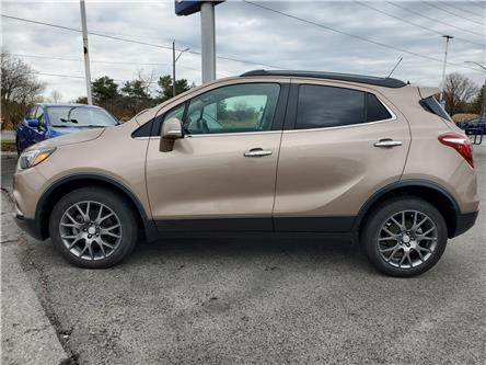 2018 Buick Encore Sport Touring (Stk: 19S1360A) in Whitby - Image 2 of 8