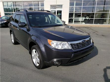2010 Subaru Forester 2.5 X Limited Package (Stk: U1056) in Hebbville - Image 1 of 26