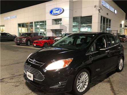 2016 Ford C-Max Energi SEL (Stk: OP19435) in Vancouver - Image 1 of 27