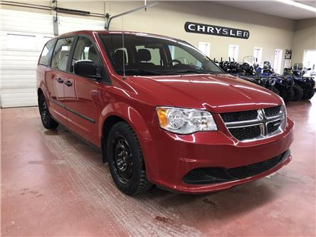 2014 Dodge Grand Caravan SE/SXT (Stk: T19-236A) in Nipawin - Image 1 of 19