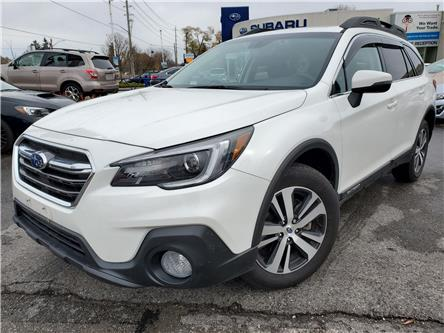 2019 Subaru Outback 3.6R Limited (Stk: U3749LD) in Whitby - Image 1 of 25