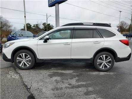 2019 Subaru Outback 3.6R Limited (Stk: U3749LD) in Whitby - Image 2 of 25